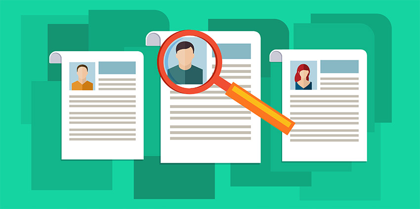 How To Make Your Resume The Perfect Length To The Point