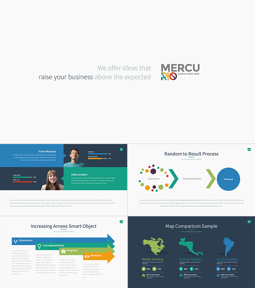 15 education powerpoint templates for great school presentations mercurio powerpoint presentation template design toneelgroepblik