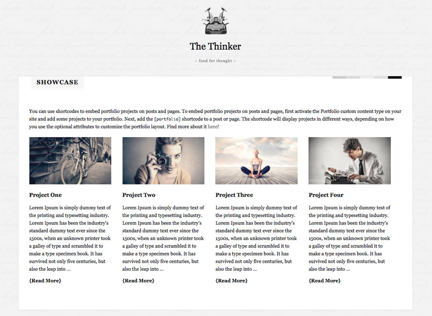 17+ Best WordPress Themes for Writers and Authors (2017)