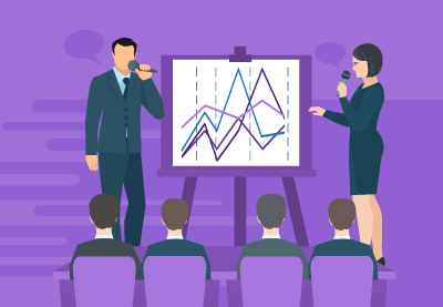 How to give a good presentation with no anxiety