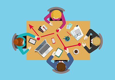 Reverse brainstorming create innovative ideas