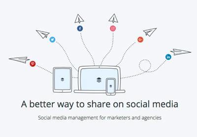 How to use buffer for social media management