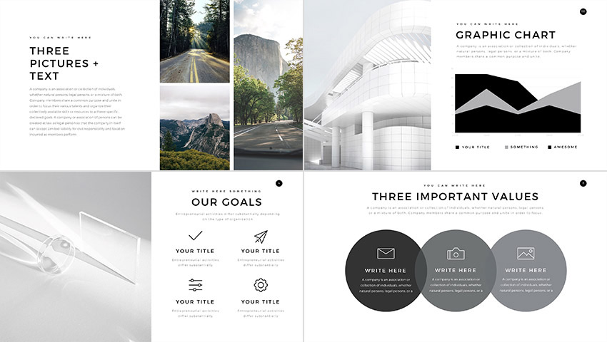 the best powerpoint templates of 2016 ppt presentation designs