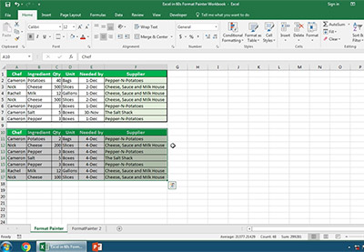 How to Format Your Excel Spreadsheets (Complete Guide)