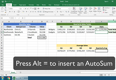 How to Insert, Delete & Hide New Sheets in Excel in 60 Seconds