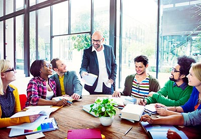 How to Build a Culture of Diversity and Inclusion in Your Workplace