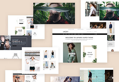 How to Use a BigCommerce Theme to Design Your Online Store
