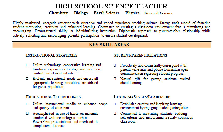 cv key skills for teaching   re -- highschool essay on government