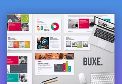 17+ best powerpoint template designs for 2017, Modern powerpoint