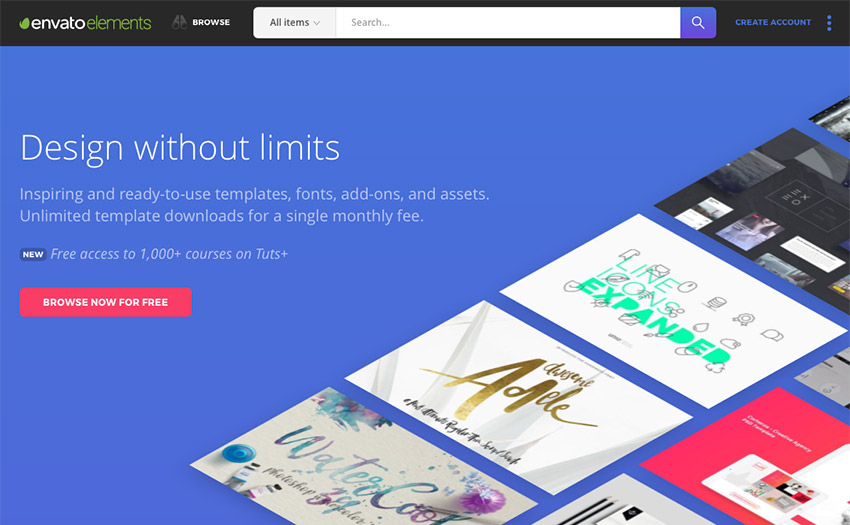 the best new presentation templates of 2017 (powerpoint & more), Presentation templates
