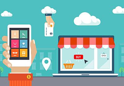 Reduce online shopping cart abandonment