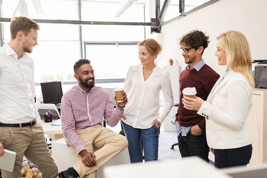 small business hr how to communicate with employees better