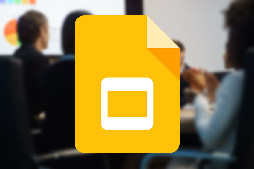 Learn how to make a Google Slides slideshow