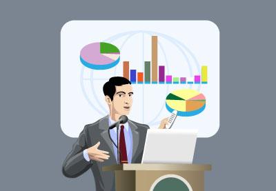 Run google slides presentations remote