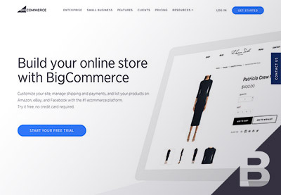 Bigcommerce series guide