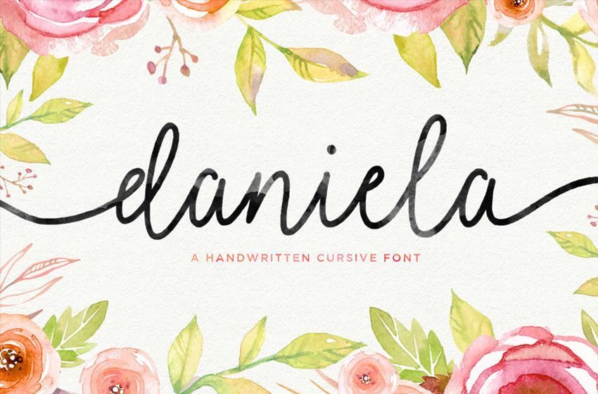 Daniela Script