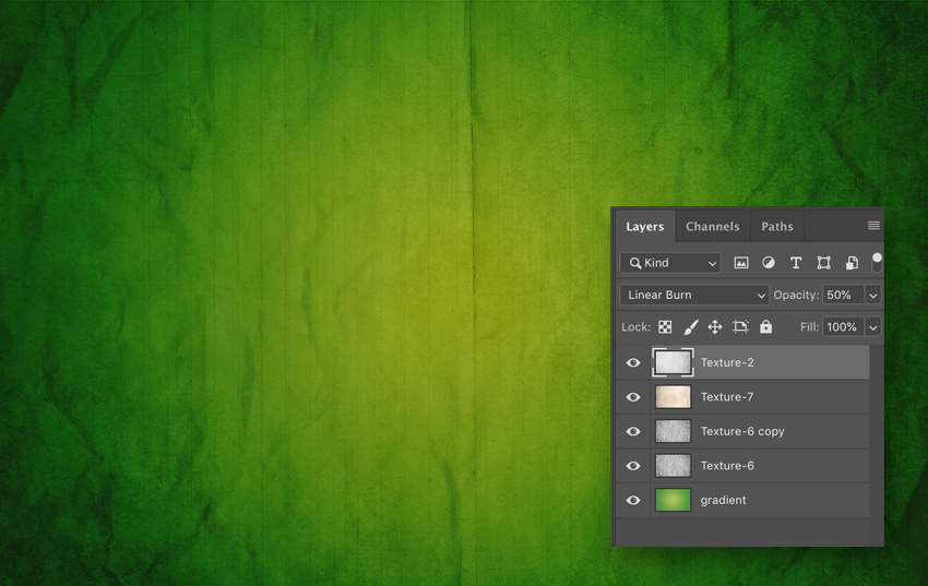 Create the Background Textures