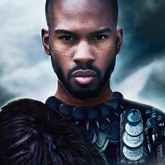 How to Create a Black Panther Movie-Inspired Photo Manipulation in Photoshop