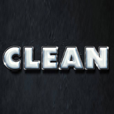 How to Create a Clean Glossy Plastic Text Effect in Adobe Photoshop