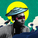 How to Create a Colorful Wavy Tribal Photo Manipulation in Adobe Photoshop  Lightroom