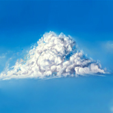 How to Paint Fluffy Stormy and Wispy Clouds in Photoshop
