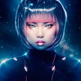 How to Create a Futuristic Fashion Portrait in Adobe Photoshop