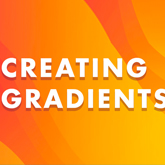How to Make Gradients in Photoshop and More