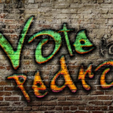How to Make a Graffiti Text Effect With Photoshop Layer Styles