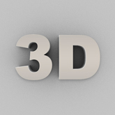 How to Create a 3D Text Effect Action in Photoshop