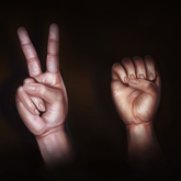 How to Create a Sign Language Digital Painting in Adobe Photoshop