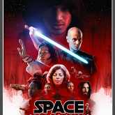 How to Make a Star Wars Inspired Movie Poster in Photoshop