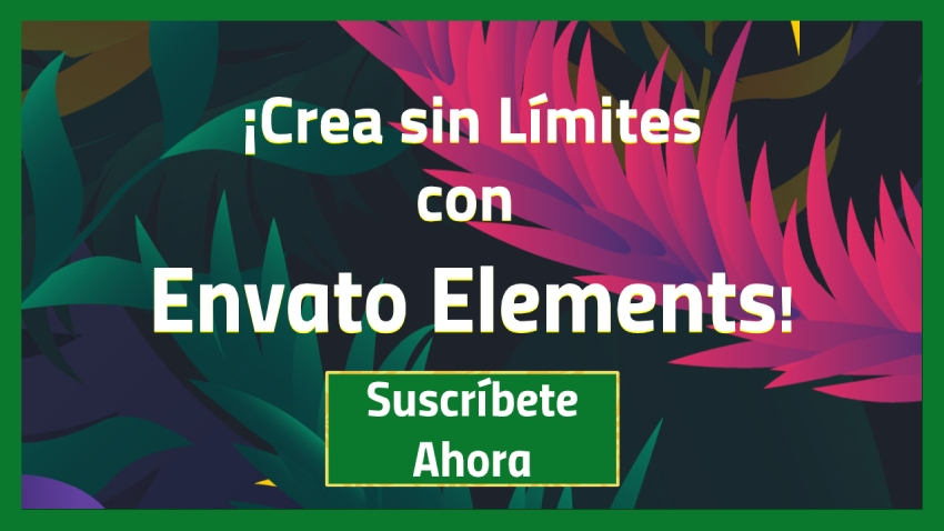 compra Envato Elements