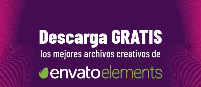 Envato Elements gratis