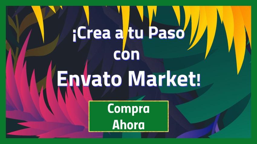 Compra en Envato Market
