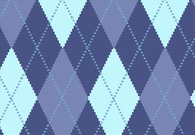 Link toCreate a seamless argyle pattern with a fabric texture
