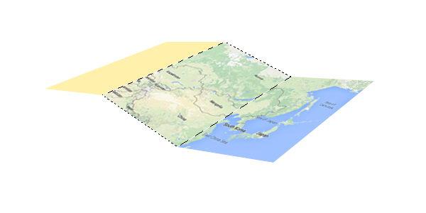 Thêm bản đồ phân đoạn