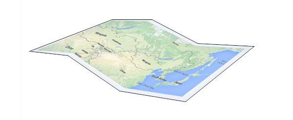 Thêm bóng trên bản đồ