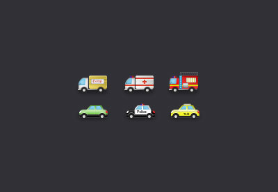 Thumbnail cars vans emoji