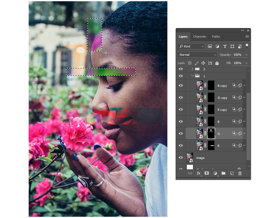 how to create an editable pdf in photoshop
