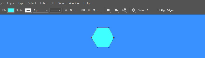 How to Create a 90s Geometric Pattern Using Basic Shapes in Adobe Photoshop