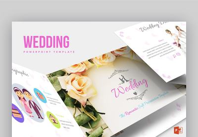 20 Top Wedding Slideshow Ideas With Wedding Powerpoint