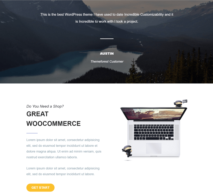 mailchimp newsletter templates download before customization
