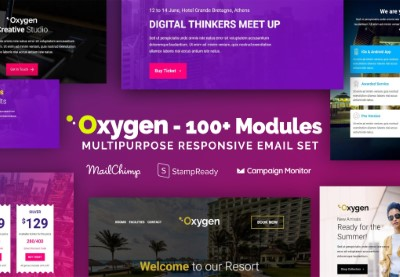 Oxygen feature
