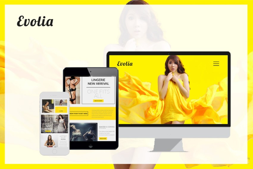 marketing automation tools - Evolia