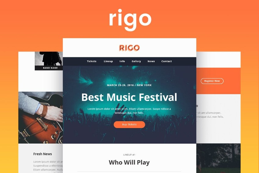 how to do marketing automation with rigo email theme