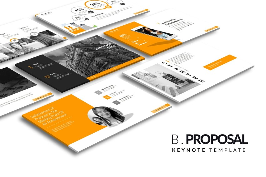25 Best Powerpoint Proposal Templates For Business Ppt Project Presentations 2020