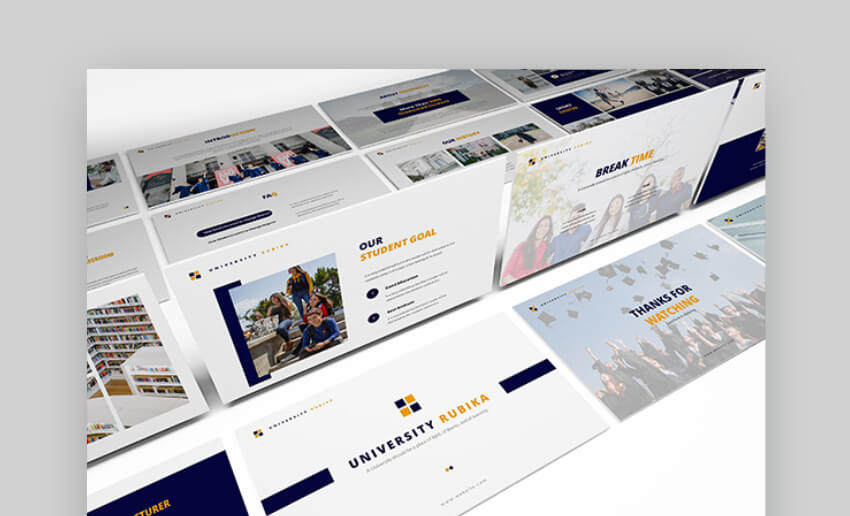 best powerpoint templates for training