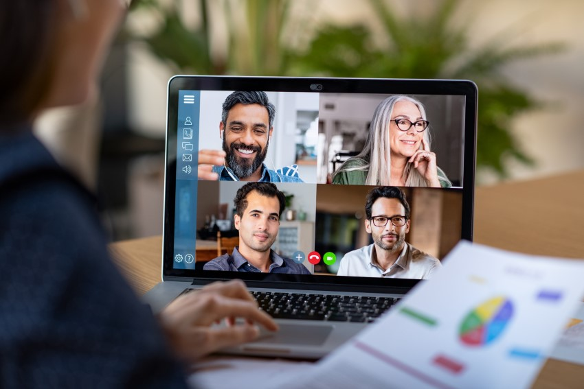 How to Run Effective Virtual Meetings