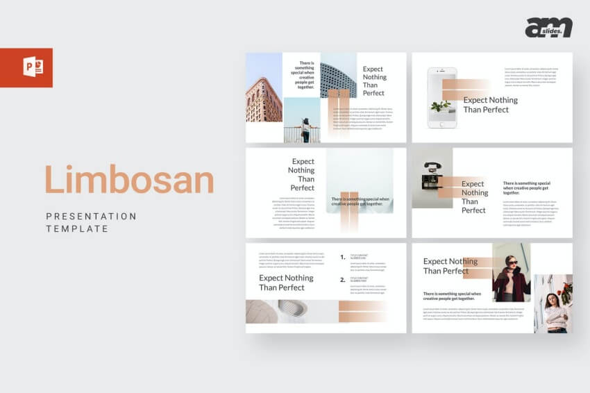 pros and cons powerpoint template tip