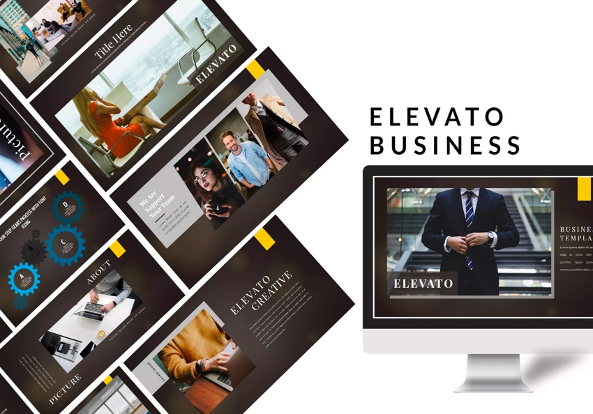 Elevato business